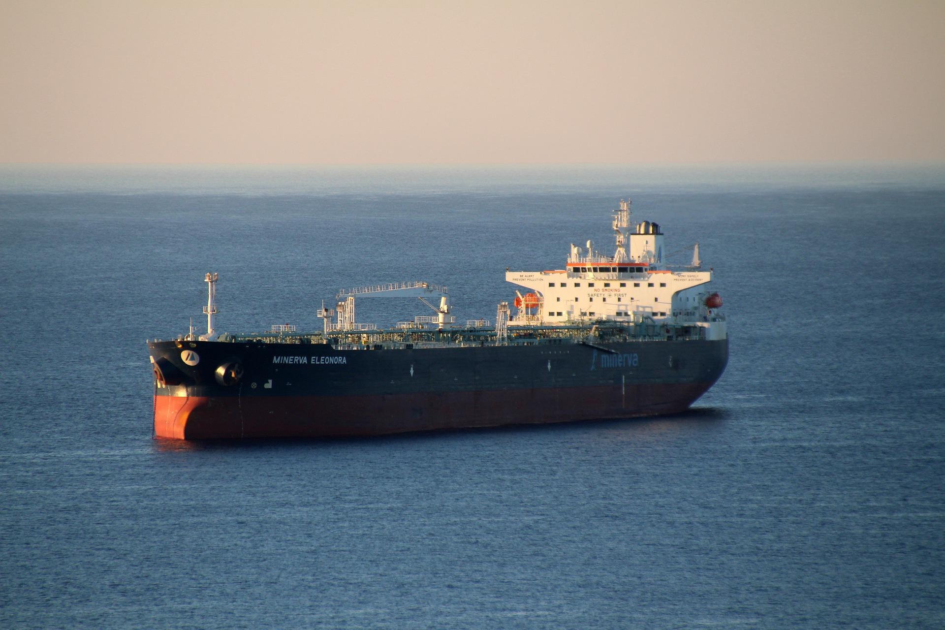 Erneuter Tankerangriff im Nahen Osten