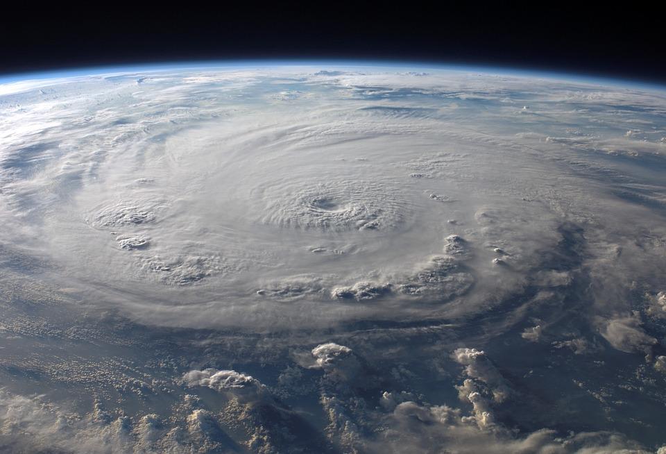 Neuer Tropensturm bedroht geschwächte US-Ölindustrie